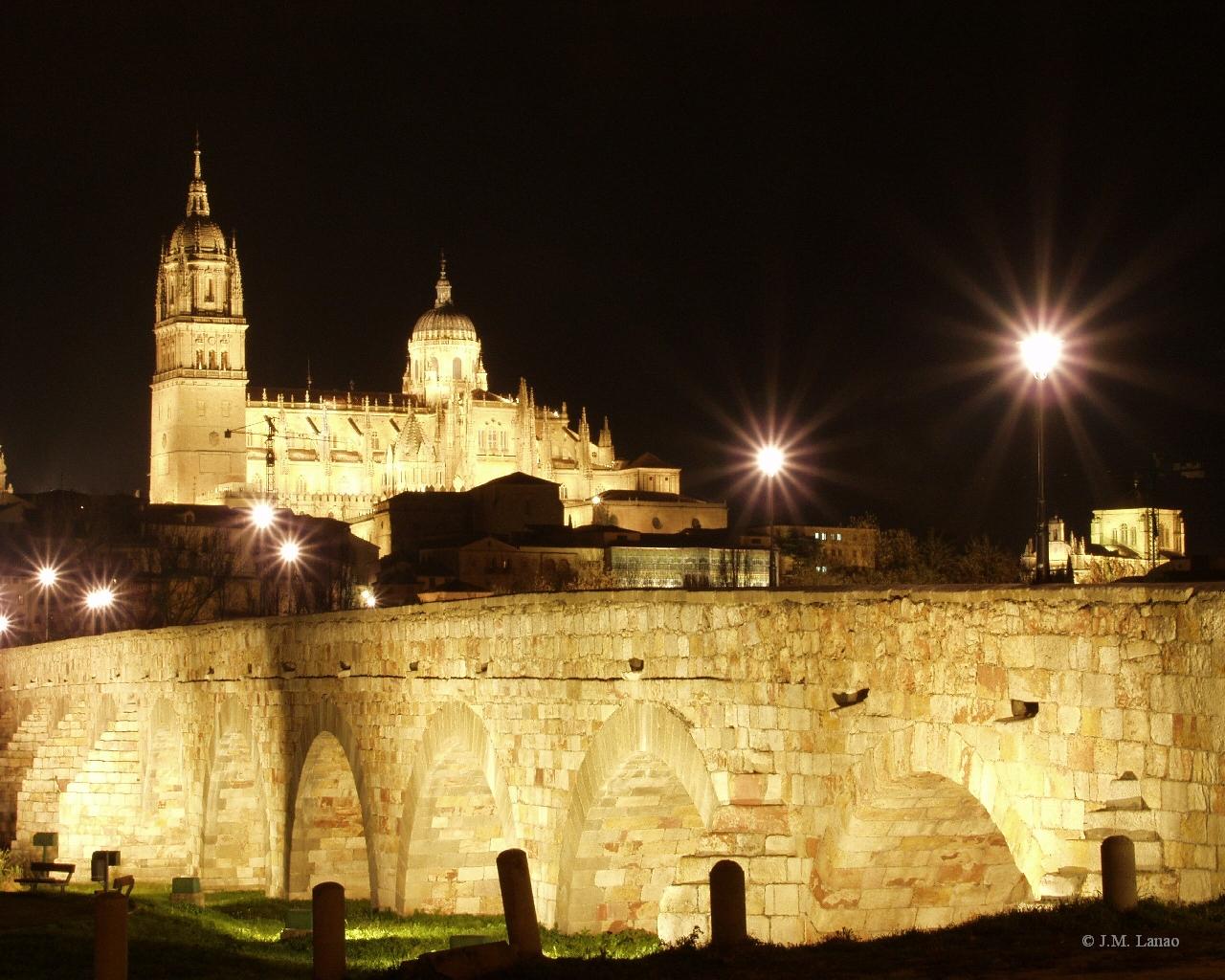 Programa ferias y fiestas Salamanca 2011