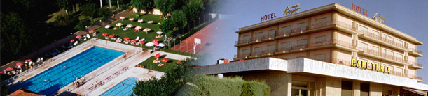 ¿Buscas un hotel en Salamanca?