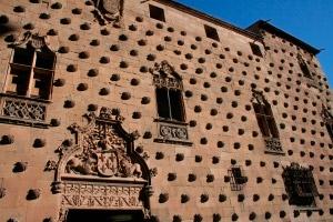 Agenda Cultural Mayo 2012 - Salamanca