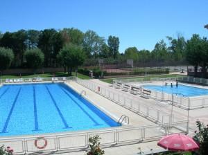 Hotel Regio, abre sus piscinas del 9 de junio al 9 de septiembre
