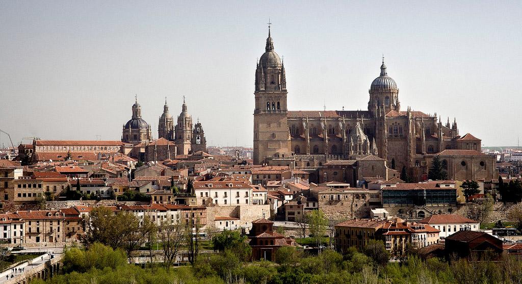 Las Ferias de Salamanca 2012