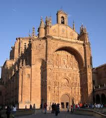 Escapada de invierno a Salamanca