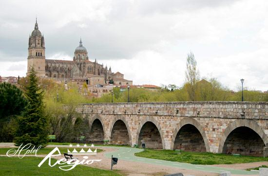 7 Curiosidades de Salamanca que seguramente no conocías 2