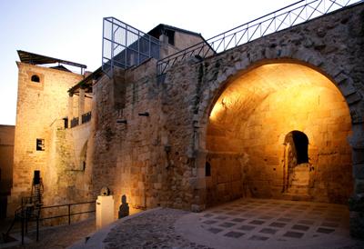Las Cuevas de Salamanca ¿Mito o realidad?