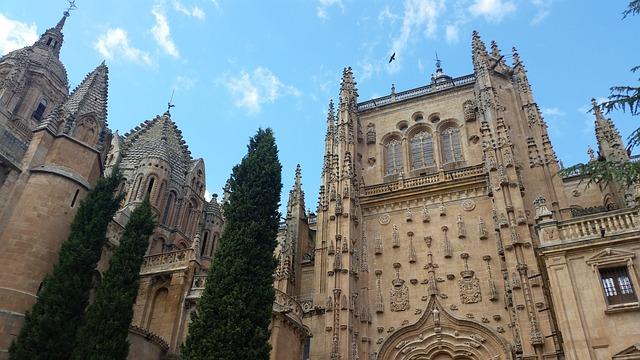 8 Lugares ocultos para hacer turismo en Salamanca