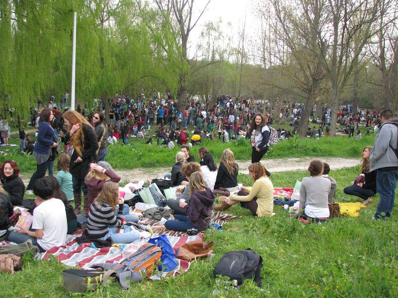 Lunes de Aguas: qué es y por qué se celebra en Salamanca