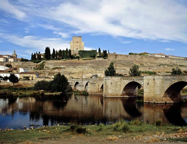 Ciudad Rodrigo: el pueblo medieval más bonito de España