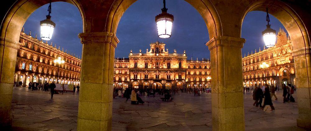 Los 10 mejores locales para salir de fiesta en Salamanca