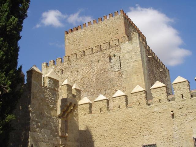 Ruta de los castillos de Salamanca