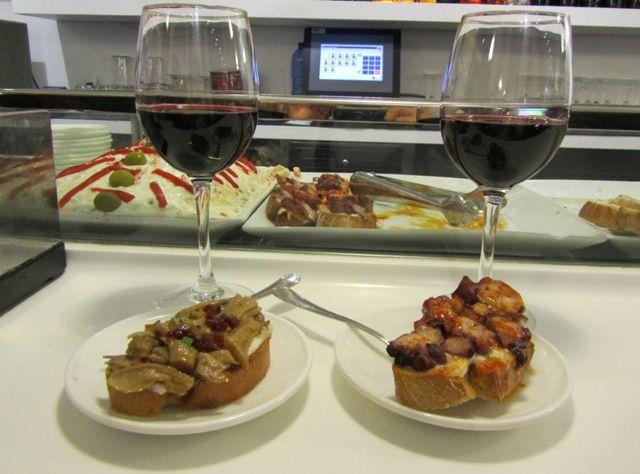 Los 10 mejores bares de tapas de Salamanca