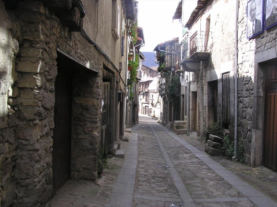 Mogarraz: un auténtico viaje en el tiempo