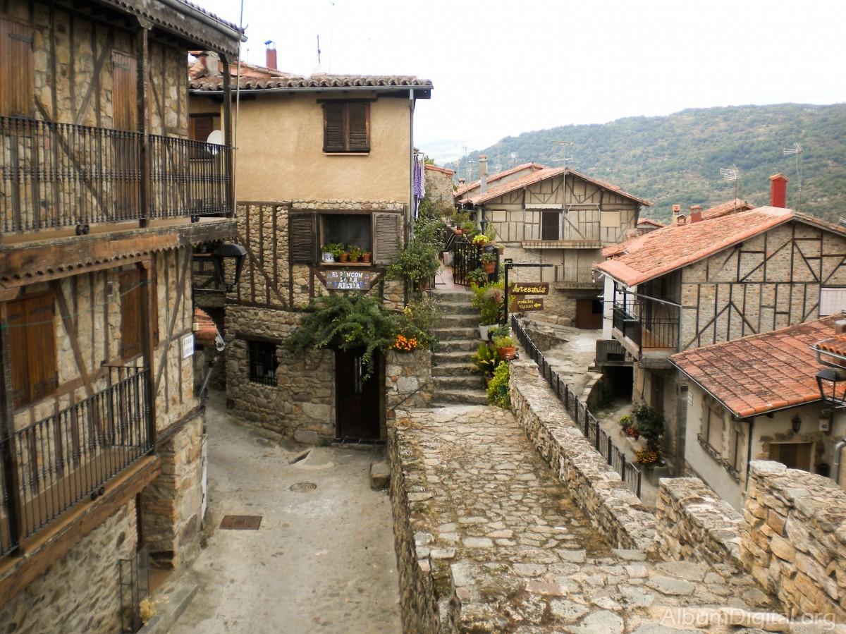 Miranda del Castañar: el corazón de la Sierra de Francia