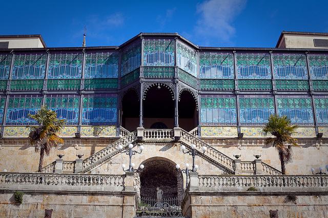 Casa lis museo de art nouveau y art dec en salamanca - Muebles epoca salamanca ...