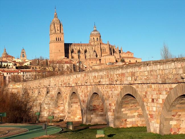 Cosas gratis que puedes hacer en Salamanca