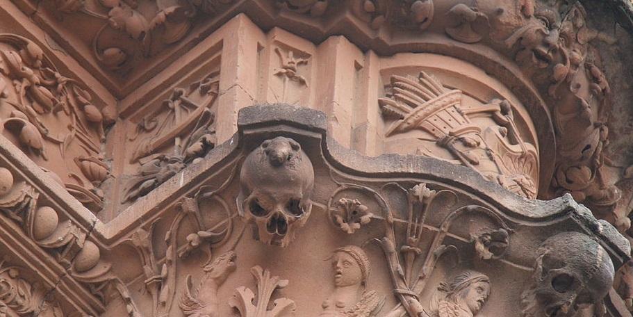 Salamanca: ciudad de leyendas