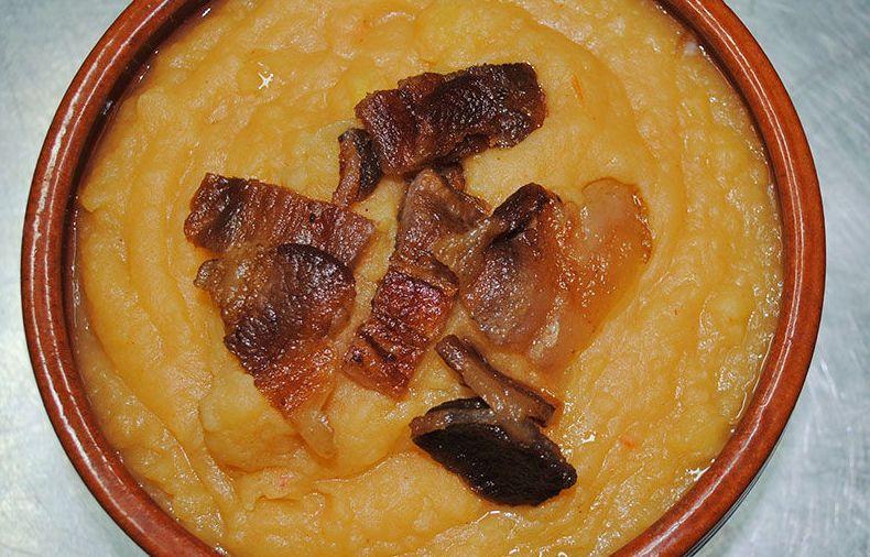 gastronomía de Salamanca