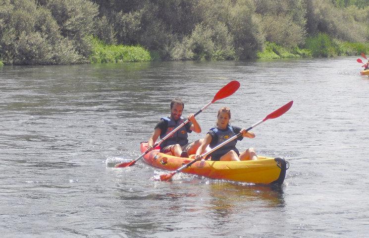 Actividades de aventura que puedes hacer en Salamanca