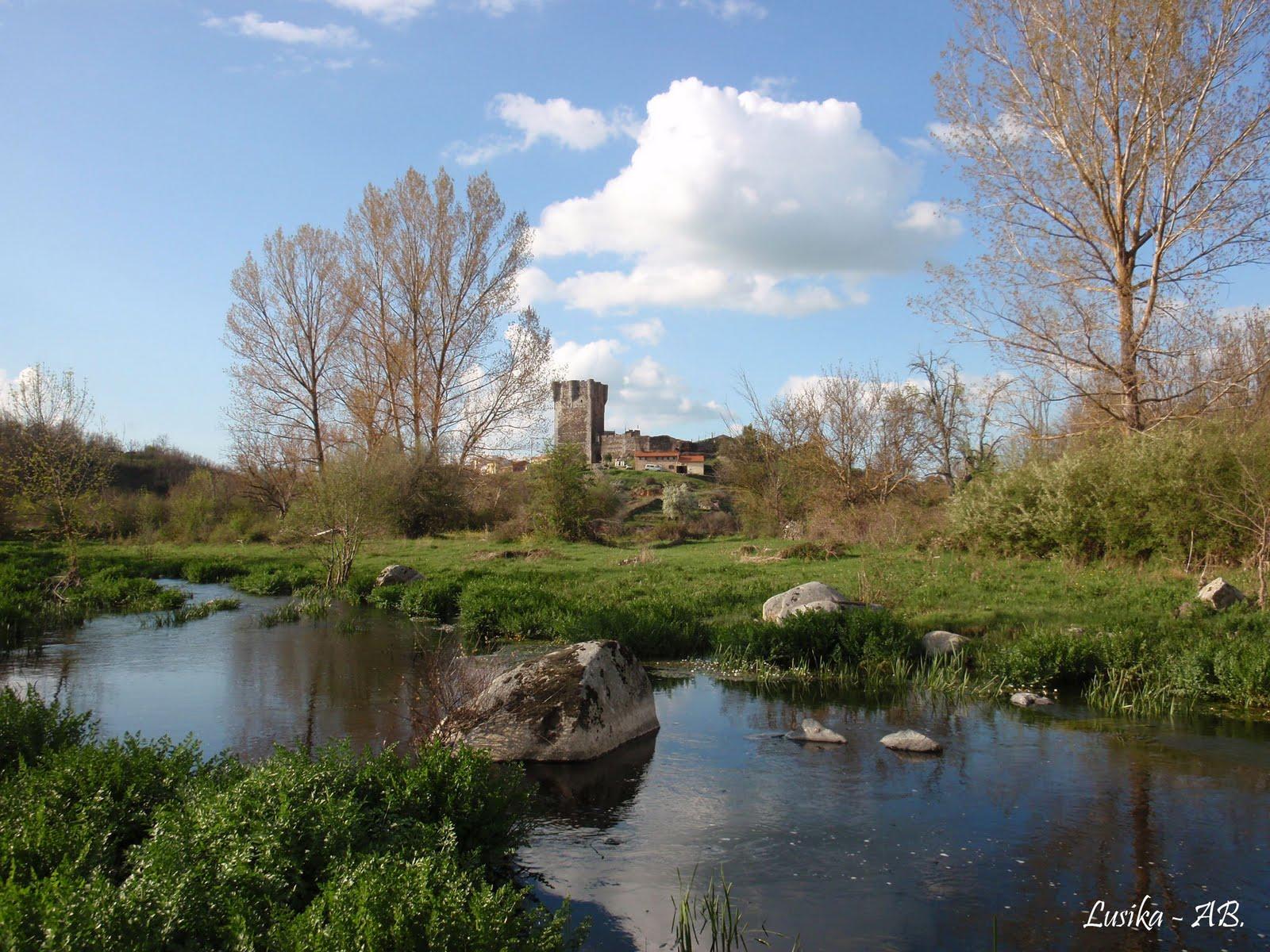 Monleón (Salamanca): una auténtica joya del Medievo