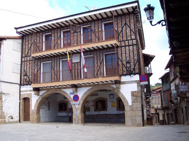 Sotoserrano: una localidad con mucha historia