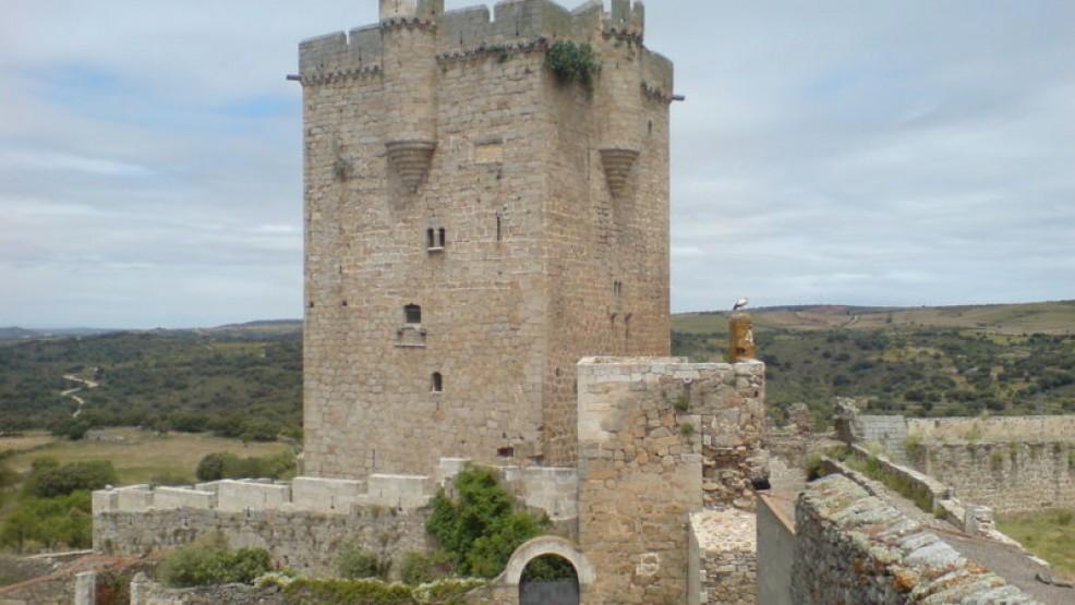 La Ruta de las Fortificaciones de Frontera en Salamanca