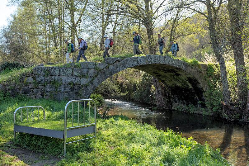 Salamanca rural: Caminos de Arte en la Naturaleza
