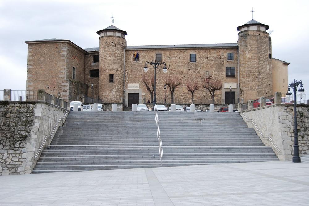 Béjar: una localidad renacentista con deportes de invierno