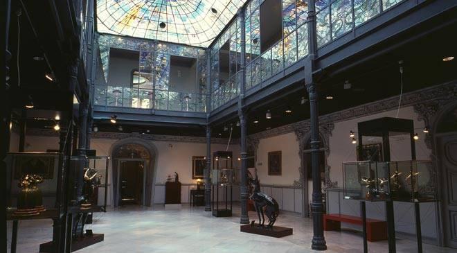 Descubriendo los museos de Salamanca