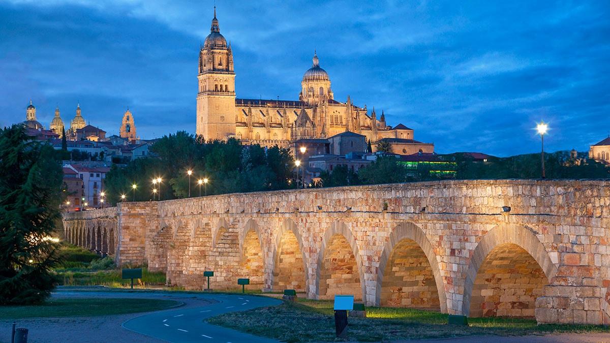 Salamanca para cada tipo de viajero