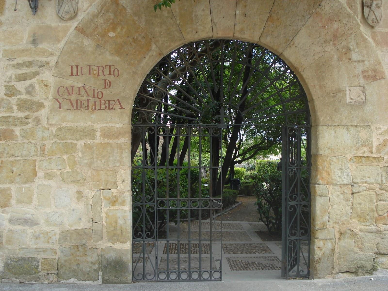 Ruta por Salamanca para los amantes de la literatura