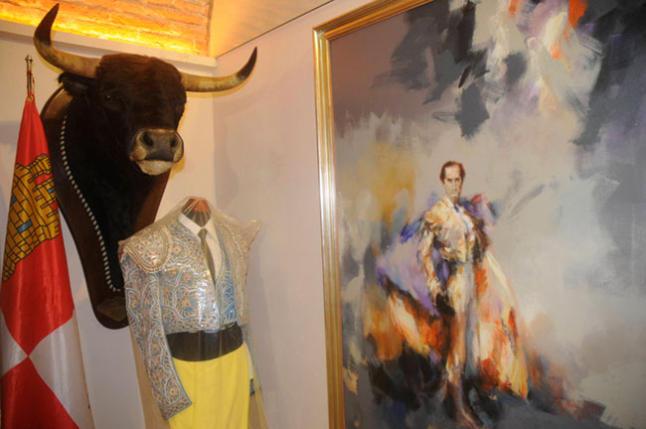 El Museo Taurino de Salamanca: visita imprescinsible para los apasionados del toreo