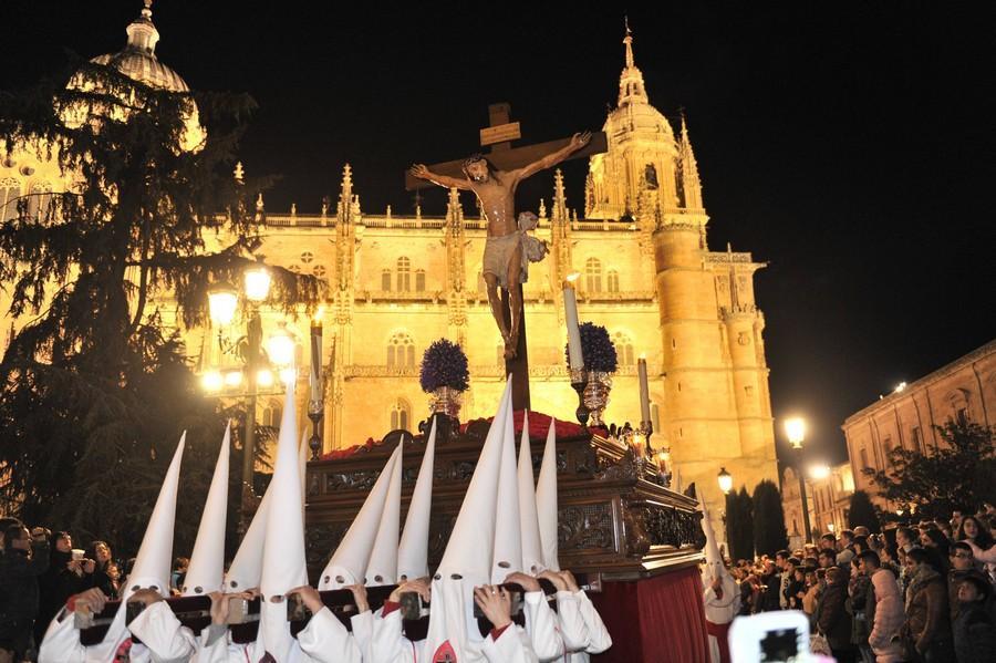 La Semana Santa de Salamanca