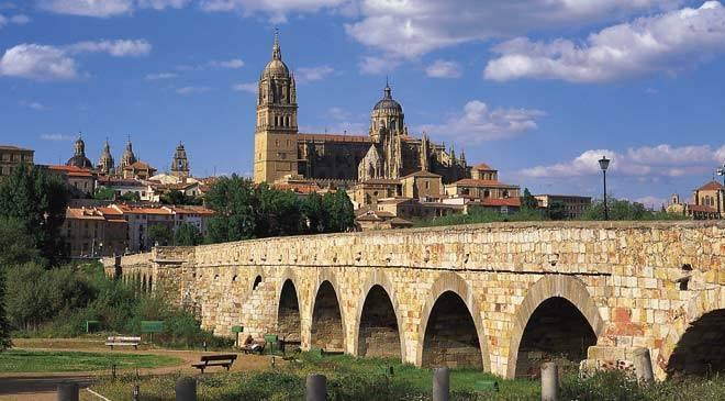 Planes para hacer en una escapada a Salamanca