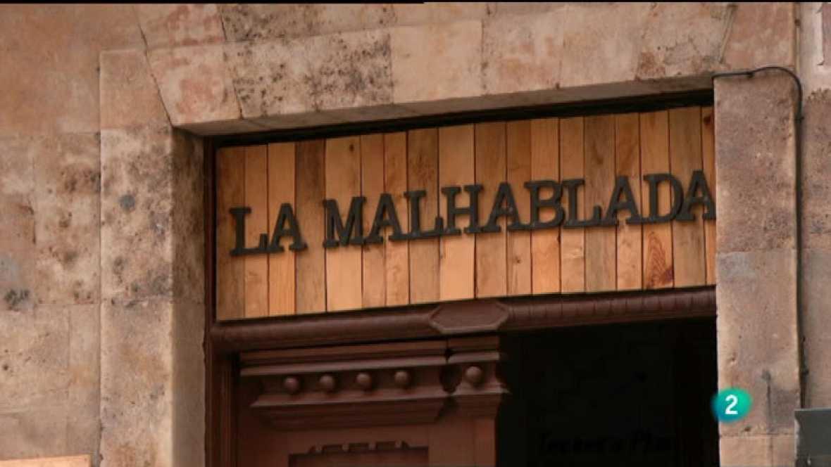 La Malhablada: un espacio cultural diferente