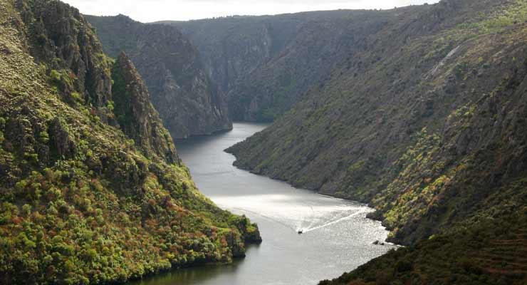 Los 5 mejores miradores de las Arribes del Duero