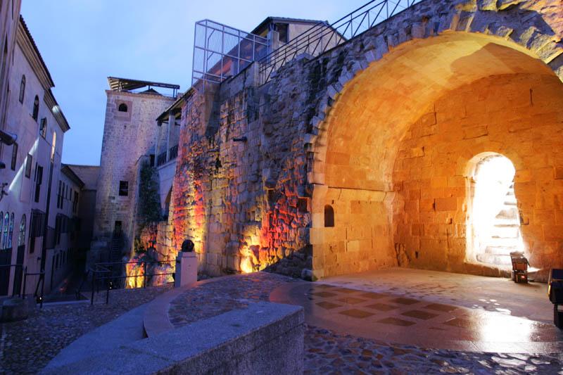 Lugares con encanto de Salamanca
