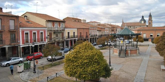 Peñaranda de Bracamonte: una excursión ideal para desconectar