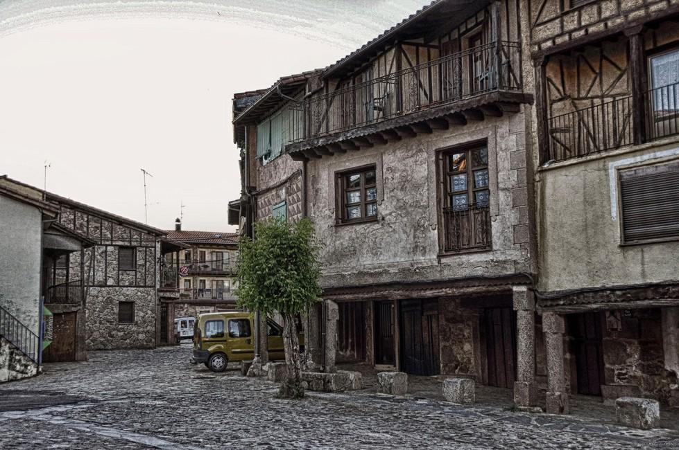 Descubre todos los encantos de Villanueva del Conde