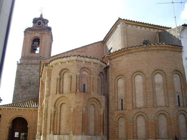 Ruta del Mudéjar por Salamanca