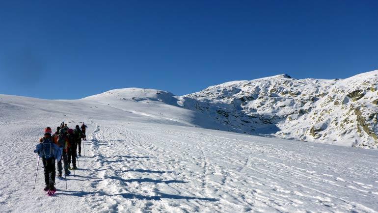 7 Rutas alpinas por la Sierra de Gredos