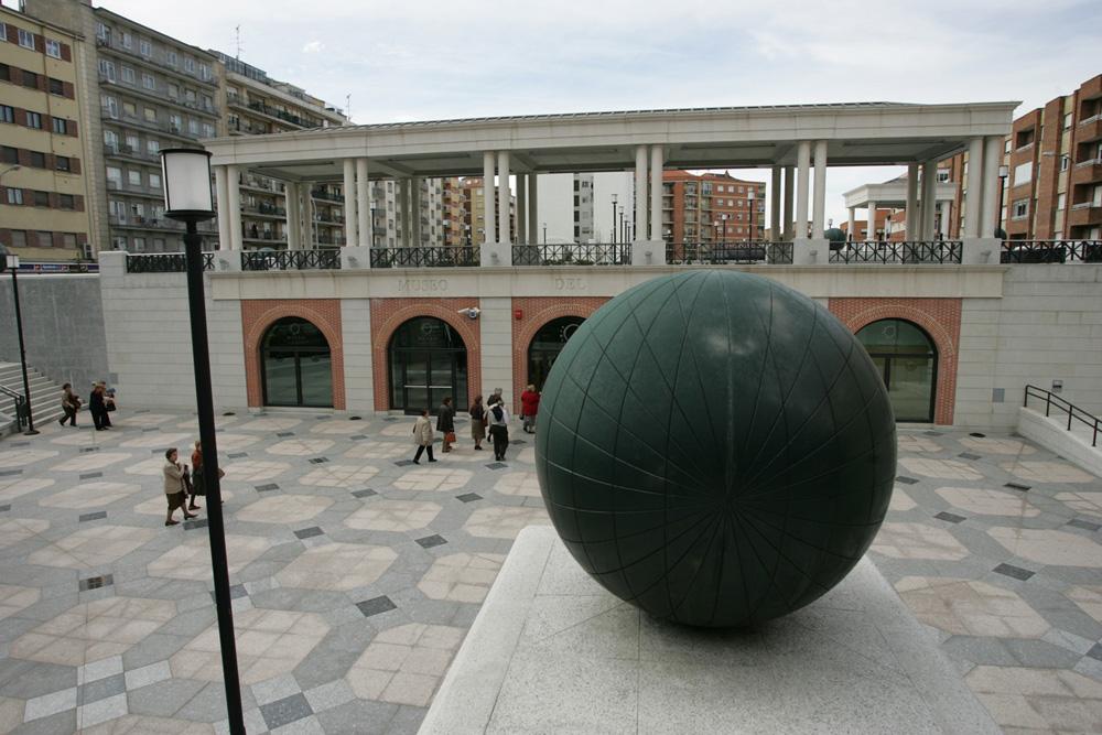 El Museo del Comercio de Salamanca