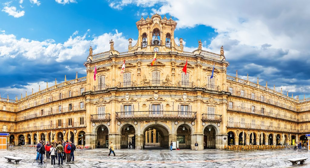 Curiosidades sobre Salamanca
