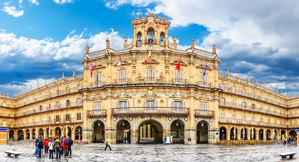 5 Curiosidades sobre Salamanca que seguramente no sabías