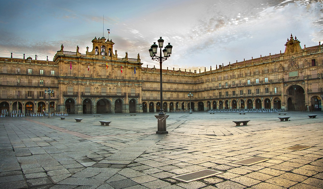 12 Curiosidades sobre la Plaza Mayor de Salamanca