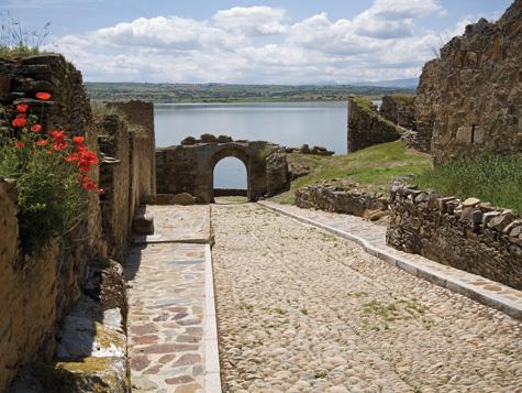 Salvatierra de Tormes: una villa medieval con mucho encanto