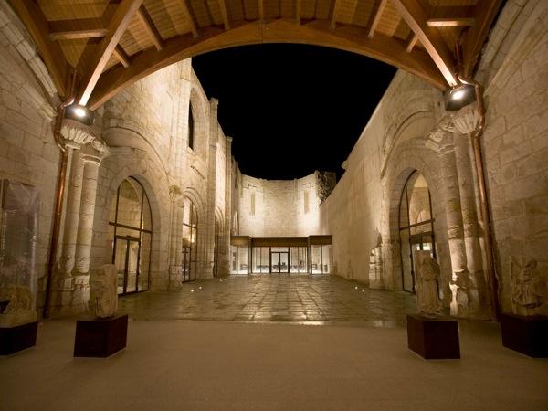 El Museo Arqueológico Padre Belda, Salamanca