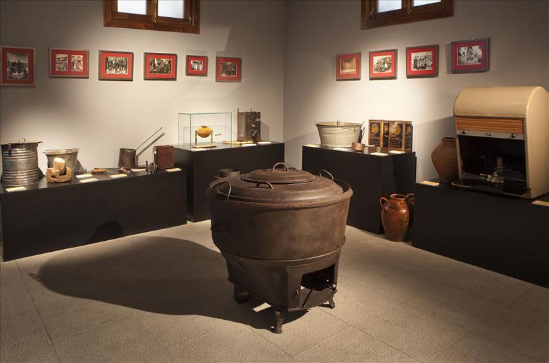 El Museo de la Industria Chacinera de Guijuelo