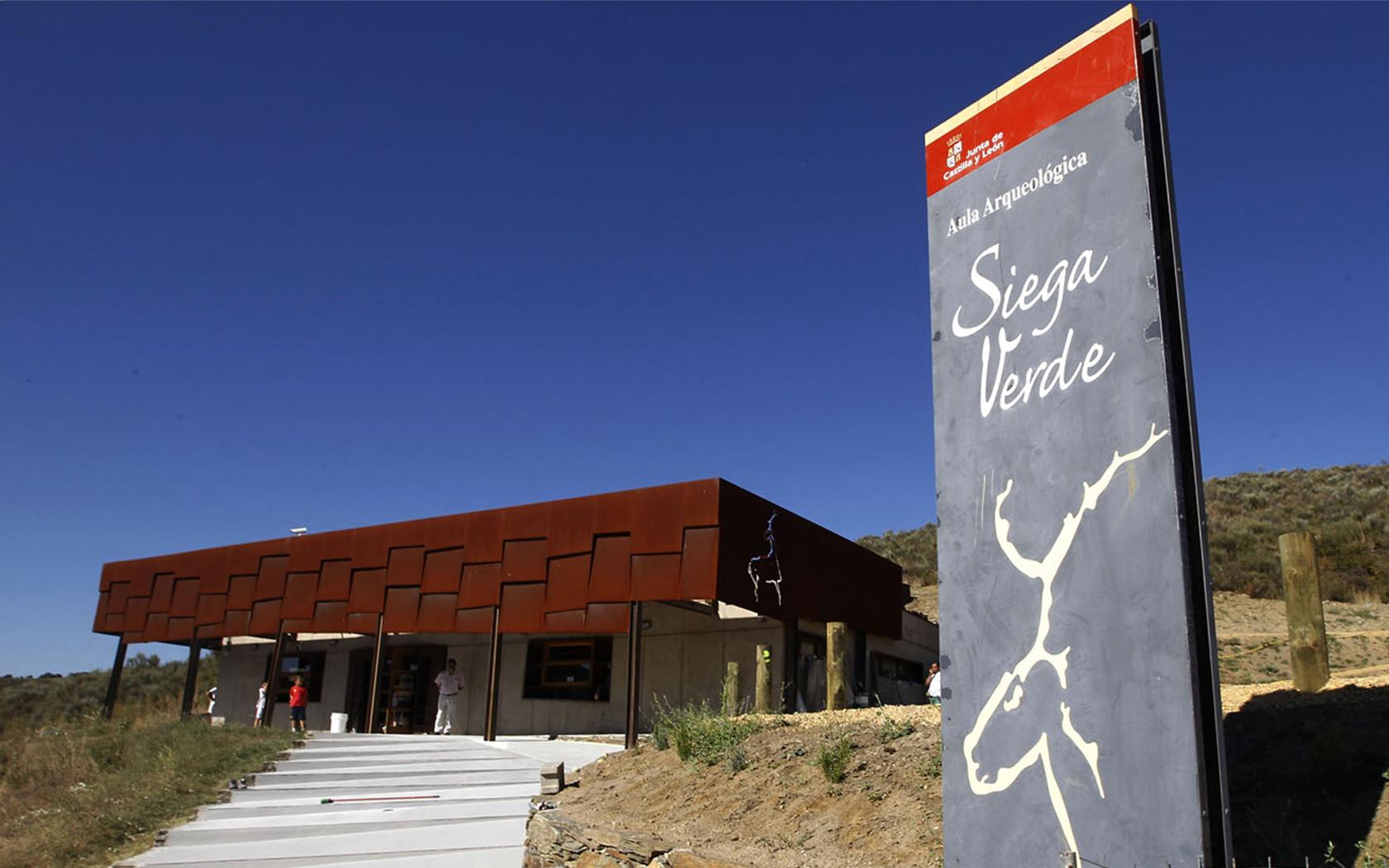 """Siega Verde: el primer yacimiento de """"Patrimonio Rupestre Europeo"""""""