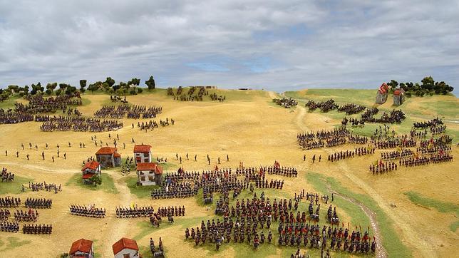 Los Arapiles: la batalla que cambió el rumbo de la historia de Europa