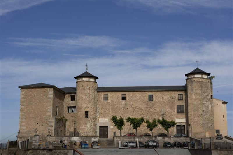 Castillo de Béjar