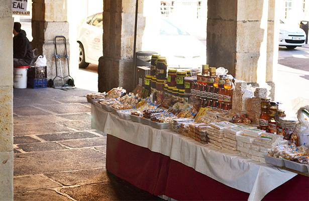 Los turrones artesanos de La Alberca: un manjar de gran tradición